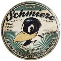 Schmiere Pomade Strong - Помада для укладки волос сильной фиксации 140 гр