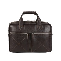 Деловая сумка Hannover Brown/Tan