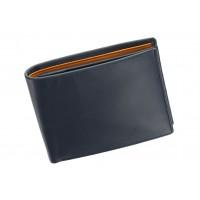Бумажник Visconti PM101 Pablo Blue/Must