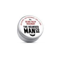 The Bearded Man Company Beard Balm Rosemary - Бальзам для бороды (Розмарин), 30 гр