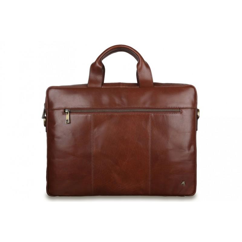 Деловая сумка Visconti ML28 Tan