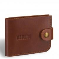 Бумажник BRIALDI Erie (Эри) red