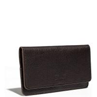 Бумажник BRIALDI Trapani (Трапани) brown