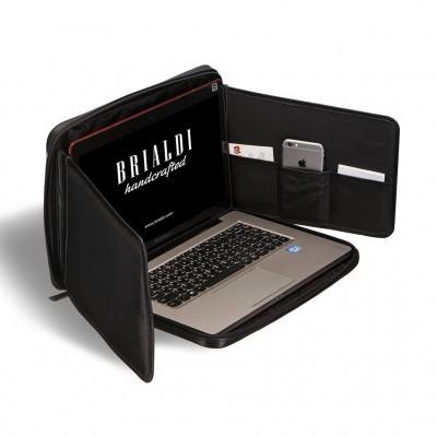 Мобильный офис BRIALDI Lander (Ландер) black