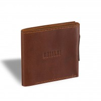 Бумажник BRIALDI Komo (Комо) brown
