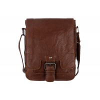 Сумка через плечо Ashwood Leather 8341 Tan