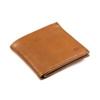 Бумажник Edmond wallet tan