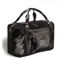 Дорожная сумка BRIALDI Oregon (Орегон) shiny black