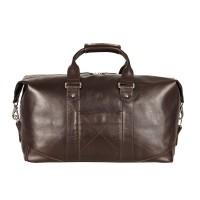 Дорожная сумка Monte Carlo Dark Brown