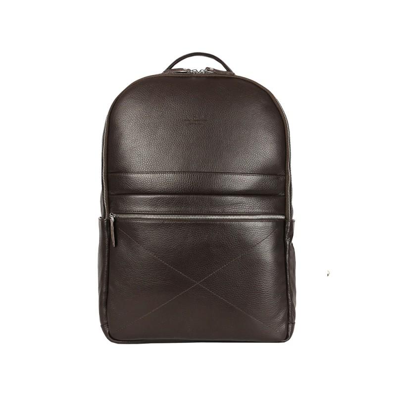 Мужской рюкзак Berlin Dark Brown
