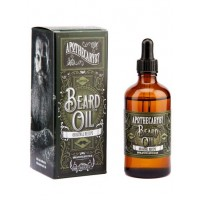 Apothecary87 Original Recipe Beard Oil - Масло для бороды 100 мл