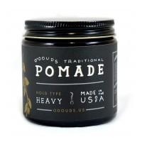 O`Douds Traditional Pomade - Помада для укладки волос 113 гр