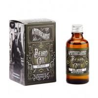 Apothecary87 Original Recipe Beard Oil - Масло для бороды 50 мл