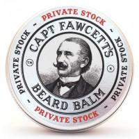 Captain Fawcett Private Stock Beard Balm - Бальзам для бороды 60 мл