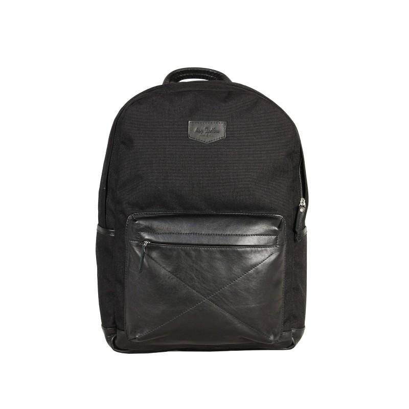 Мужской рюкзак Rugby Black