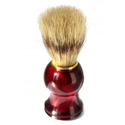 Barbaro Shave Set№2 - Подарочный набор для бритья в деревянной коробке.