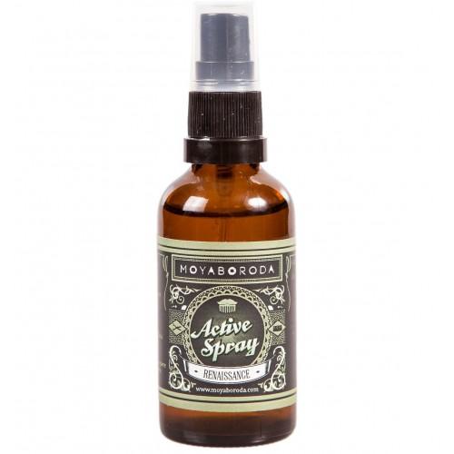 Moyaboroda Active Spray - Спрей-активатор роста волос 50 мл