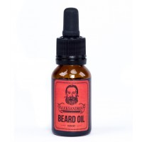 Aleksandrov Beard Oil Sunset - Масло для бороды Закат 15 мл