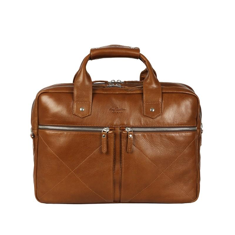 Деловая сумка Hannover Tan