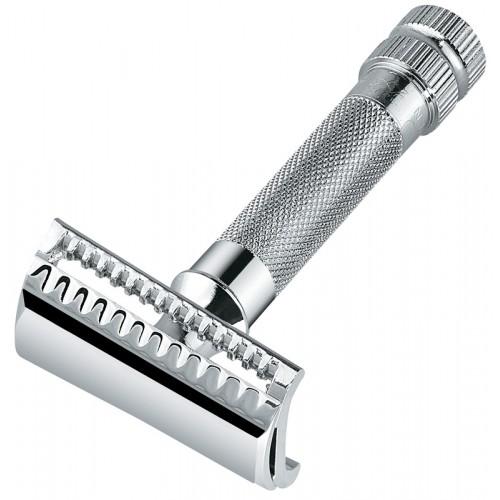Dovo Solingen 9037001 - Станок для бритья косой срез