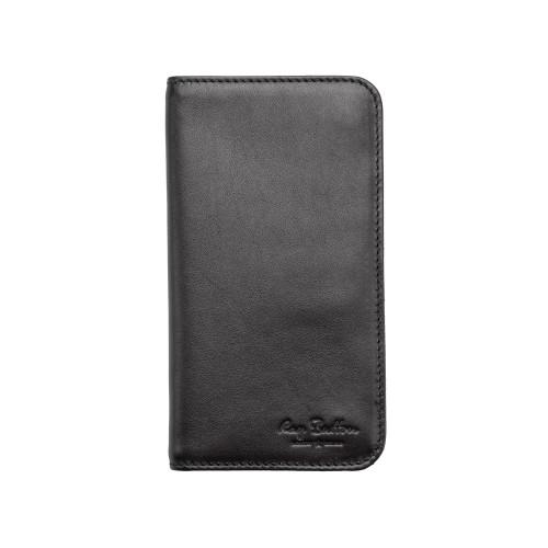 Бумажник lyons black
