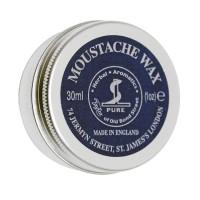 Taylor Of old Bond Street Moustache Wax - Воск для усов 30 мл