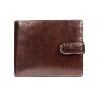 Бумажник Visconti MZ5 Rome Brown