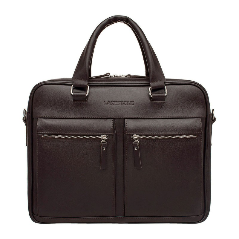 Деловая сумка Colston Brown