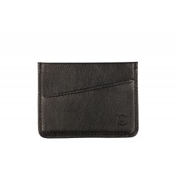 Кардхолдер Sneek slim wallet black