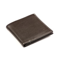 Бумажник Edmond wallet brown
