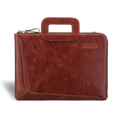 Деловая сумка BRIALDI Fontana (Фонтана) red