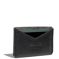 Держатель для пластиковых и банковских карт BRIALDI Cefalu (Чефалу) black
