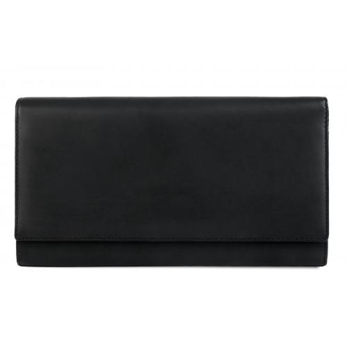 Дорожный бумажник Visconti 1179 Black