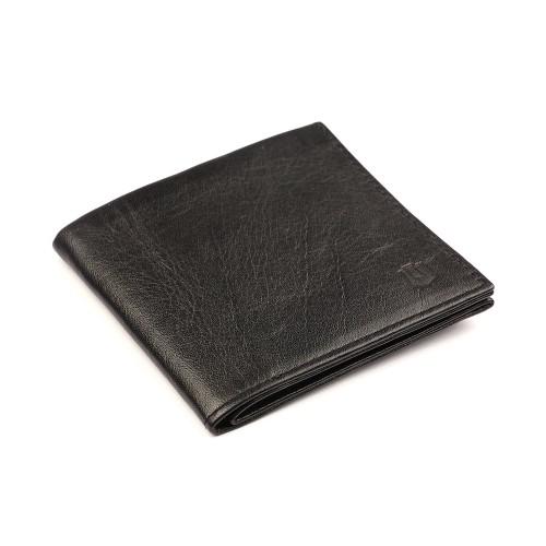 Бумажник Alen compact wallet black