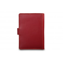 Обложка для паспорта Visconti RB75 Red Multi