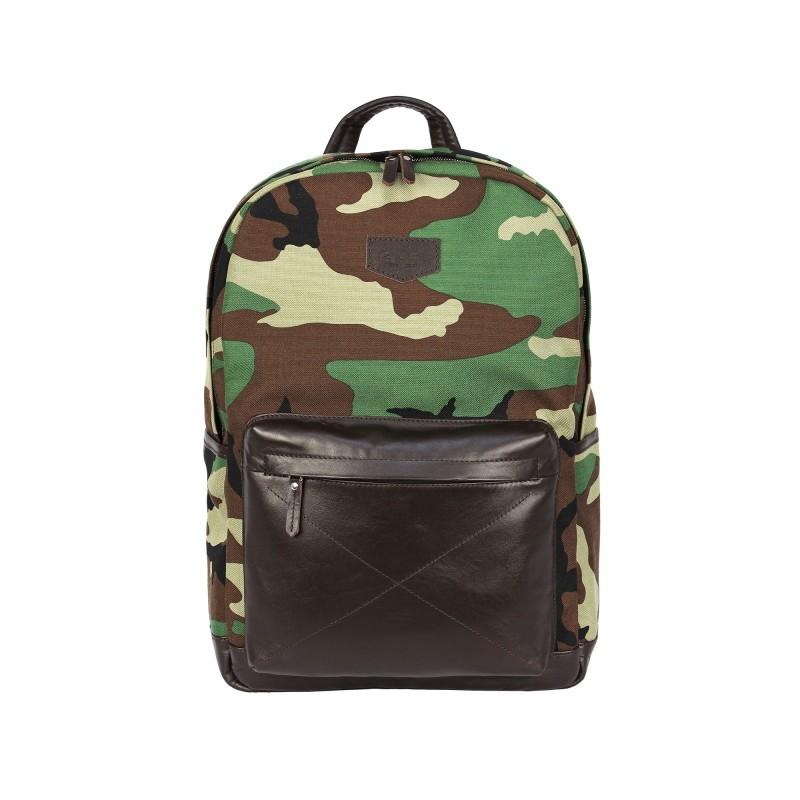 Мужской рюкзак Rugby Brown/Camo