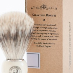 Captain Fawcett Best Badger Shaving Brush - Помазок для бритья