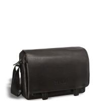 Кожаная сумка через плечо BRIALDI Liguria (Лигурия) black