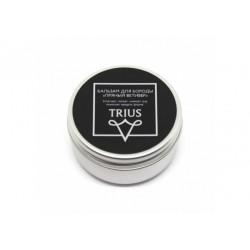 Trius - Бальзам для бороды Пряный ветивер 50 мл