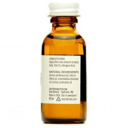 BeardBrand Blank Slate Beard Oil - Масло для бороды 30 мл