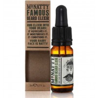 Mr.Natty Famous Beard Elixir - Эликсир для бороды 8 мл