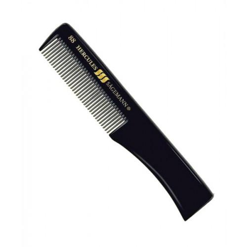 Hercules - Расчёска для усов и бороды, длина - 10,1 см
