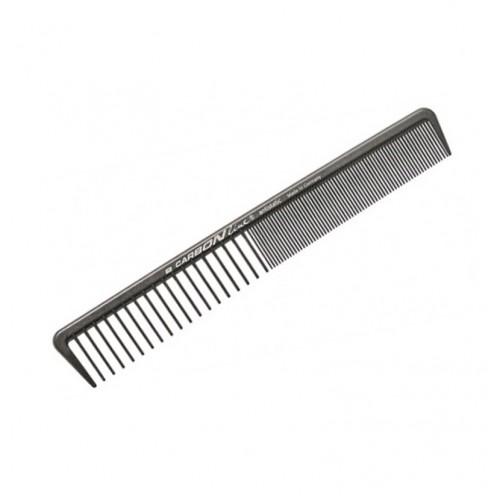 Hercules Carbon - Карбоновая расческа для бороды и усов