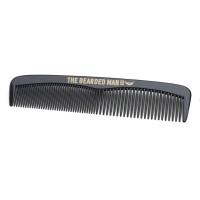The Bearded Man Company - Мужская карманная расческа для бороды