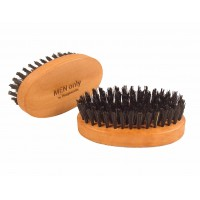 Regincos Medium Oval Beard Brush - Щетка для бороды