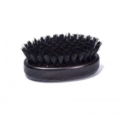 Solomon's Beard Brush - Щетка для бороды темная