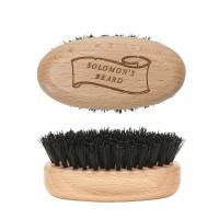 Solomon's Beard Brush - Щетка для бороды светлая