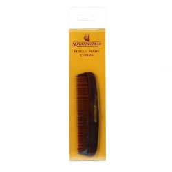Prospectors 5.25 Pocket Comb - Карманная расческа для волос