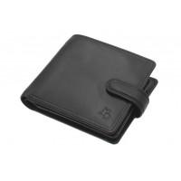 Бумажник  Visconti TSC42 Black