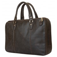 Деловая сумка  Vertelle brown (арт. 1012-04)